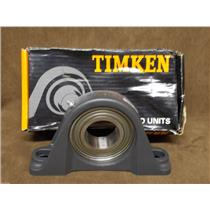 Timken/Fafnir Vak 2 (S) Pillow Block Bearing Unit