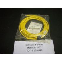 EFECTOR INC. MICRO CABLE  AC-X/XSOL- PVC- 5M   U80110