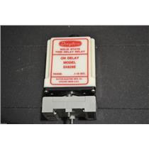 Dayton 5X828E On Delay Solid State Relay Module .1-10 SEC RANGE