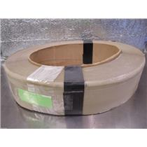 Rubber Cove Wall Base 46 ft. 4 inches / Tan in color / Same Kind Hospitals Use