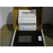 HAMILTON MC-GLS  8-CHANNEL PIPET 84502