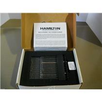 HAMILTON  MC-GLS  12-CHANNEL 1701  PIPET  84512