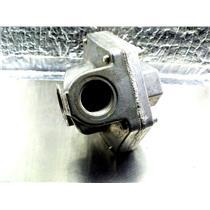 "Deltrol EV-30A 3/8"" NPT 7/8"" EXH Quick Exhaust Fluid Valve"