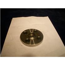 """BEBITZ  1/2"""" Socket Weld Flange, Stainless Steel 2 1376/1"""