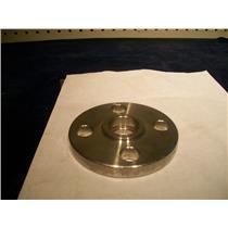 """BEBITZ  3/4"""" Socket Weld Flange, Stainless Steel, 8 2718/1"""