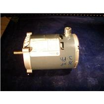 Used G. E. Electric Motor 5K36JN57 1/2HP 208-230/460V 60Hz 3PH 3450RPM