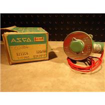 ASCO 8211C6 Explosion-Proof / Watertight Solenoid Valve