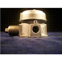 UNTIED ELECTRIC, GENERAL PURPOSE EXPLOSION PROOF, PRESSURE SWITCH