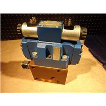 Krauss Maffei R900939637 Solenoid Valve