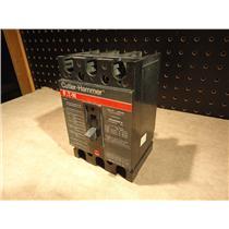 Cutler-Hammer FS340020A  Circuit Breaker, 480VAC, 20 Amp