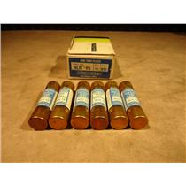 Littlefuse NLN 15 One Time Fuse, Lot of 6