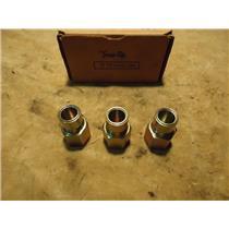 Snap-Tite PEAN12-12F General Purpose Nipple, Lot of 3