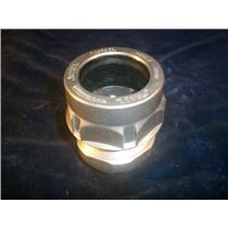 THOMAS & BETTS STE200, ALUMINUM CLAD CABLE TERMINATION FITTING
