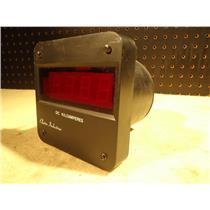 Electro Industries FAD-10 DC Kiloamperes Meter