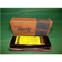 Valmont Electric 248-SL-120-P Instant Start Ballast