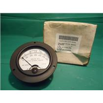 Simpson 25C-2642249 Kilovolts/Volts Panel Meter