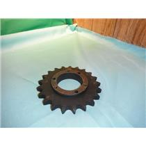 "MARTIN 60SDS21, 21 TOOTH 2-3/16"" SPROCKET"