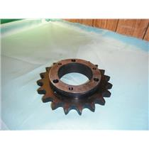 "MARTIN 80SF20H, 20 TOOTH 3-1/8"" SPROCKET"