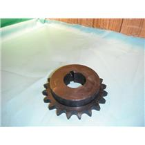 "MARTIN 60BS21H, 21 TOOTH 1-3/4"" SPROCKET"