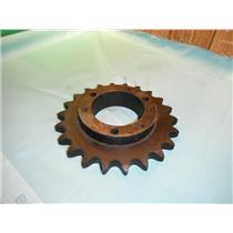 "MARTIN 80SF22, 22 TOOTH 3-1/8"" SPROCKET"