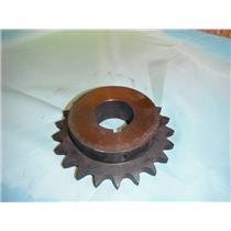 "MARTIN 60B22, 22 TOOTH 1-3/4"" SPROCKET"