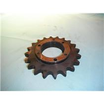 "MARTIN 60SDS20H, 20 TOOTH 2-1/8"" SPROCKET"