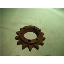 "MARTIN 60SH14H, 14 TOOTH , 2-3/4"" BORE SPROCKET"