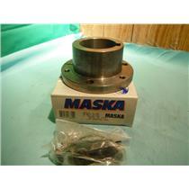 MASKA SFX2-3/16, QD BUSHING W/ KEY