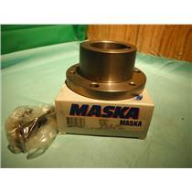 MASKA SFX2, QD BUSHING W/ KEY