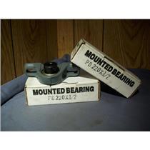 """HUB CITY PB220X 1/2"""" MOUNTED BEARING (LOT 2)"""