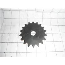 MARTIN 40, 18 TOOTH SPROCKET