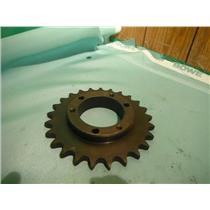 "MARTIN 50SDS25H, 25 TOOTH , 2-1/8"" BORE SPROCKET"