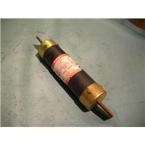 ECON ECS125, 600 V.CLASS K9 FUSE