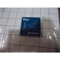 KOYO 60052RSC3GXM BEARING