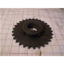 "MARTIN 50B29, 29 TEETH 1-1/2""  KEYED SPROCKET"