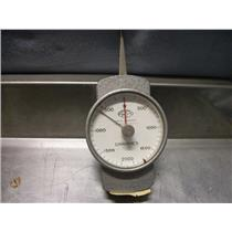 ARPO 0-2000 GRAMMES DYNAMOMETER TENSION FORCE GAUGE