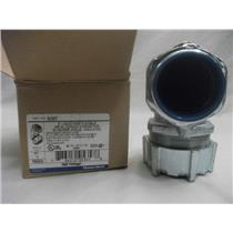 "Thomas & Betts 5357 - 2"" Liquidtight Flexible Metal Conduit Connector 90 Degree"