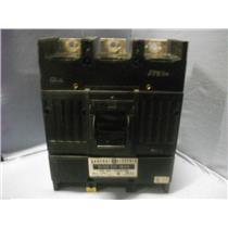 General Electric TJJ436Y400 Circuit Breaker, 400A, 600V