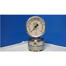 AMETEK 0-100 Pressure Gauge