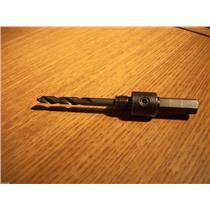 Lenox 1L Shank Arbor Pilot Bit for Hole Saw