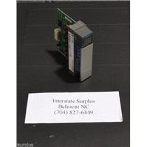 Allen Bradley Output Module 1746-OB16 Series D