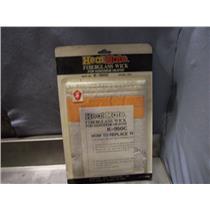 HEAT MATE FIBERGLASS WICK PART# K-950C  MODEL 800
