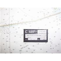 Boaters' Resale Shop of Tx 1212 0105.37 C-MAP NA-B534.10 ELECTRONIC CHART CARD