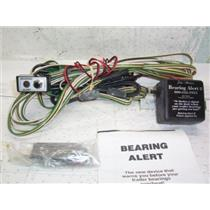 Boaters' Resale Shop of TX 1303 0740.15 BEARING ALERT AXLE WARNING SYSTEM