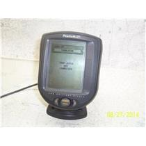 Boaters Resale Shop of Tx 1307 0702.03 HUMMINBIRD PIRANHA MAX 20 FISHFINDER ONLY