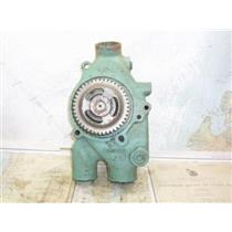 Boaters' Resale Shop of TX 1301 2355.01 DETROIT DIESEL (5135455) WATER PUMP