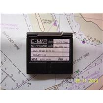 Boaters' Resale Shop of Tx 1311 0105.44 C-MAP NA-B512.04 ELECTRONIC CHART CARD