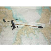 Boaters' Resale Shop of Tx 1306 1225.12 MASTHEAD WIND SPEED/DIRECTION UNIT
