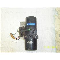 Boaters' Resale Shop Of Tx 1410 2244.01 KIEKHAEFER AEROMARINE TRIM PUMP & MOTOR