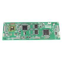 Fujitsu P42HHA10WS Main Logic CTRL Board NA18106-500702